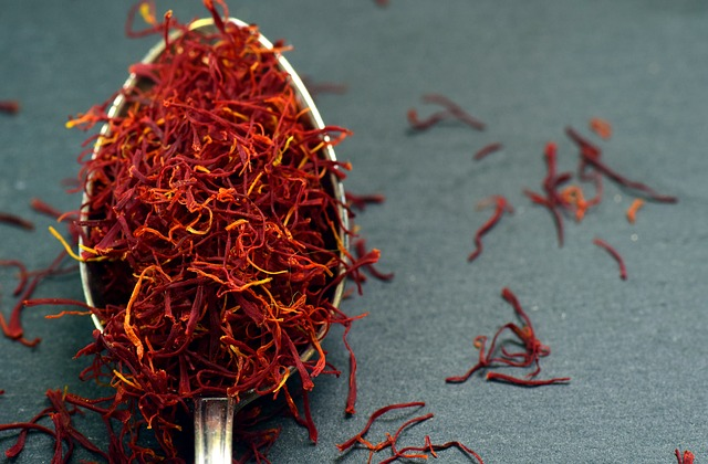 saffron-3291935_640