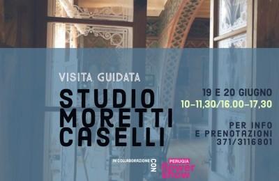 """VISITA GUIDATA NEL MUSEO LABORATORIO DI """"LUCE E COLORE"""" MORETTI CASELLI"""